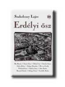 Szakolczay Lajos - Erdélyi ősz