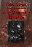 Jules Verne - A ROBINSONOK ISKOL�JA - �TDOLGOZOTT