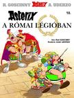 55576 - Asterix 10. Asterix a r�mai l�gi�ban