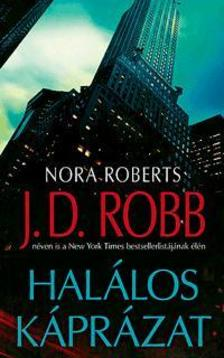 Nora Roberts - Hal�los k�pr�zat