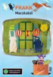 - FRAKK - MACSKAB�L