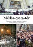 Gyuricza P�ter - M�dia-csata-t�r