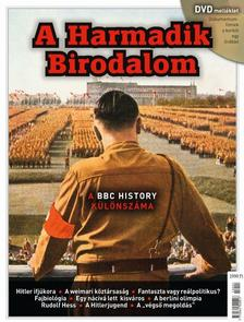 . - A HARMADIK BIRODALOM - DVD MELLÉKLETTEL - BBC