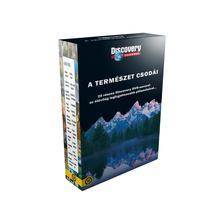 Discovery - Term�szet Csod�i d�szdoboz (20 DVD)