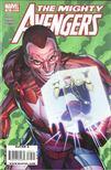 Slott, Dan, Pham, Khoi - The Mighty Avengers No. 33 [antikvár]