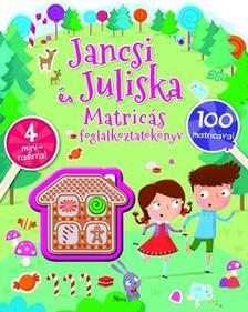 Ard, Catherine - Jancsi �s Juliska - matric�s foglalkoztat�k�nyv