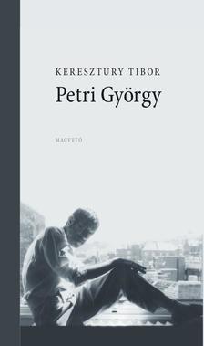 Keresztury Tibor - Petri Gy�rgy