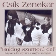 Cs�k zenekar - BOLDOG SZOMOR� DAL