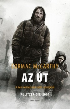 Cormac McCarthy - Az út [eKönyv: epub, mobi]
