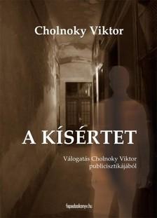 Cholnoky Viktor - A k�s�rtet [eK�nyv: epub, mobi]