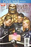 Lee, Stan, McDuffie, Dwayne, Dragotta, Nick, Mike McKone - Fantastic Four No. 543 [antikv�r]