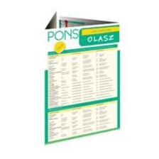 Pons - PONS IG�K K�NNYED�N - OLASZ (�J)