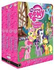 - MY LITTLE PONY GY�JT�DOBOZ 1. - 4DVD -