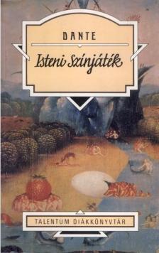 Dante - ISTENI SZ�NJ�T�K  TAL DK