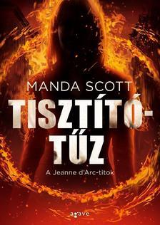 Manda Scott - Tiszt�t�t�z