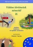 Maklári Tamás - Vidám történetek németül 2.