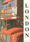 Varga János - London [antikvár]