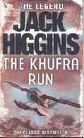 Jack Higgins - The Khufra Run [antikv�r]