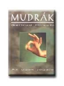 Gertrud Hirschi - Mudr�k - Az ujjak j�g�ja