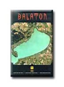 SZÉKELY László (szerk.) - BALATON ORTOFOTÓK