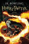 J. K. Rowling - HP and the Half-Blood (Rejacket)