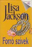 Jackson, Lisa - Forr� sz�vek [antikv�r]