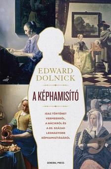 Edward Dolnick - A k�phamis�t�
