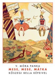 V. M�ra Panka - Mese, mese, m�tka