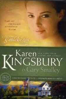 Karen Kingsbury - Eml�kez�s - A Baxter csal�d t�rt�nete - 2. k�tet