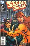 Gail Simone - Secret Six 7. [antikv�r]