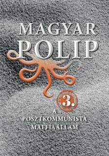 Magyar B�lint - MAGYAR POLIP 3.