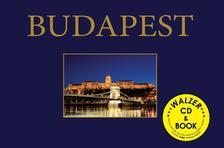 Hajni István - Kolozsvári Ildikó - Budapest - CD melléklettel