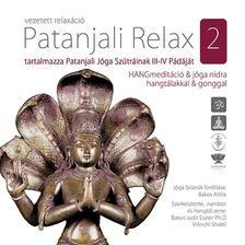 Bakos Judit Eszter Ph.D o Virinchi Shakti - PATANJALI relax -2.