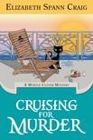 Craig Elizabeth Spann - Cruising for Murder [eKönyv: epub,  mobi]