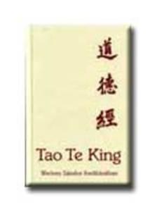 Lao-ce - TAO TE KING
