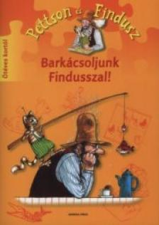 Christian Becker - Bark�csoljunk Findusszal