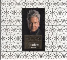 - ETUDES NO.1-13 - HAVASI SOLO PIANO