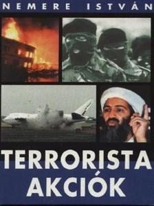 NEMERE ISTV�N - Terrorista akci�k 2. [eK�nyv: epub, mobi]