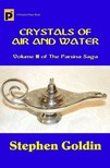 Goldin Stephen - Crystals of Air and Water [eKönyv: epub,  mobi]