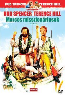 - MORCOS MISSZION�RIUSOK - DVD -