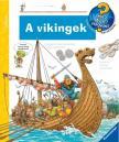 Peter Nieländer - A vikingek - Mit? Miért? Hogyan?