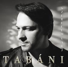 Tab�ni Istv�n - Tab�ni Istv�n - Szerelem v�rj CD
