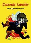 K|STNER, ERICH - Csizm�s kand�r