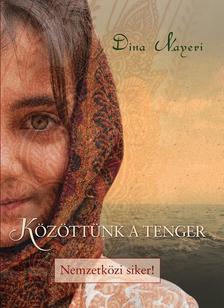 Dina Nayeri - K�z�tt�nk a tenger