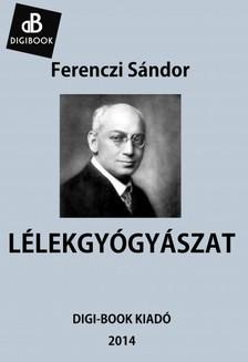 Ferenczi S�ndor - L�lekgy�gy�szat [eK�nyv: epub, mobi]