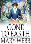 MARY WEBB - Gone to Earth [eK�nyv: epub,  mobi]