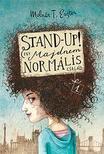 Moln�r T. Eszter - Stand up! - Egy majdnem norm�lis csal�d