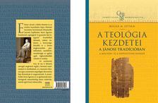 Bugár István - A teológia kezdetei - a jánosi tradícióban: a Melitón- és a Hippolütosz-dosszié