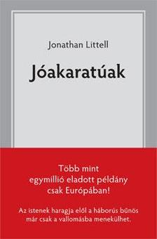 Jonathan Littell - Jóakaratúak