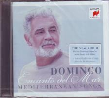 - ENCANTO DEL MAR CD PLACIDO DOMINGO